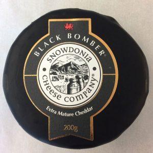 Black Bomber 200g