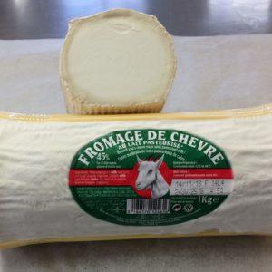 Fromage De Chevre