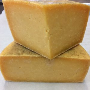 Jonathan Crump Single Gloucester Cheese