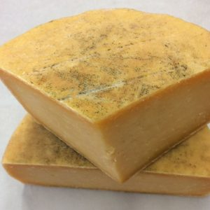 Jonathan Crump Single Gloucester Cheese