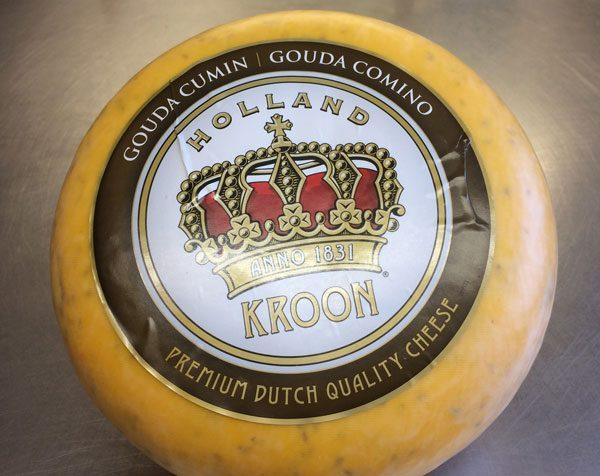 Gouda Holland Cumin - Kroon