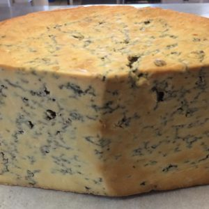 Oak Smoked Stilton 200g