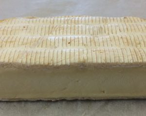 Oal Smoked Brie