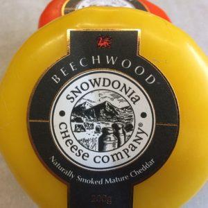 Snowdonia - Beechwood