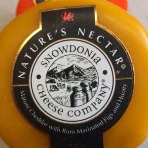 Snowdonia - Nectar