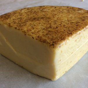 Hereford Hop Cheese